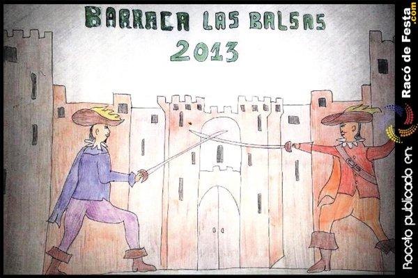 Festers las Balsas