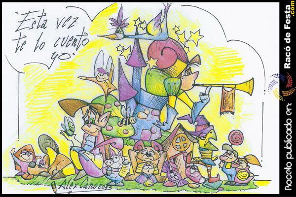 Calvo Sotelo Infantil