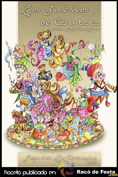 La Ceramica Infantil