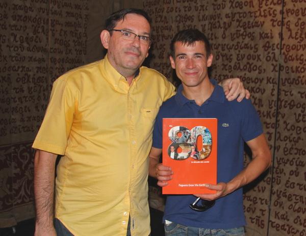 Entrega Llibret 2013