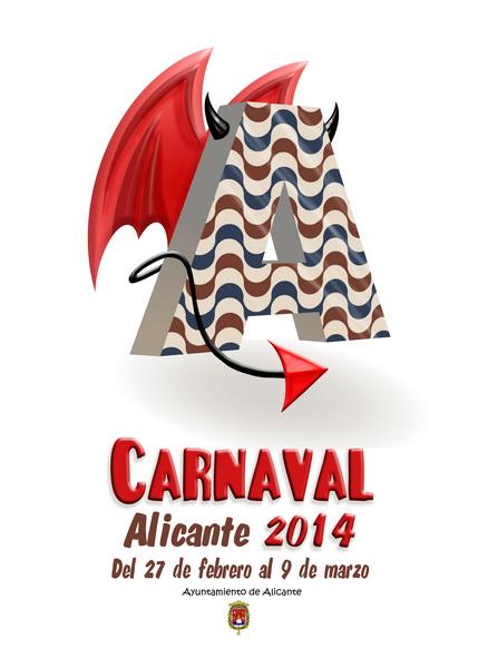 14.- Alicante se disfraza[1]