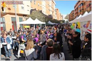 Mercadillo Solidario 2014 (2)