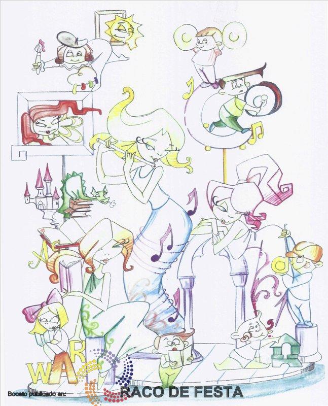Infantil Plaza de Gabriel Miró