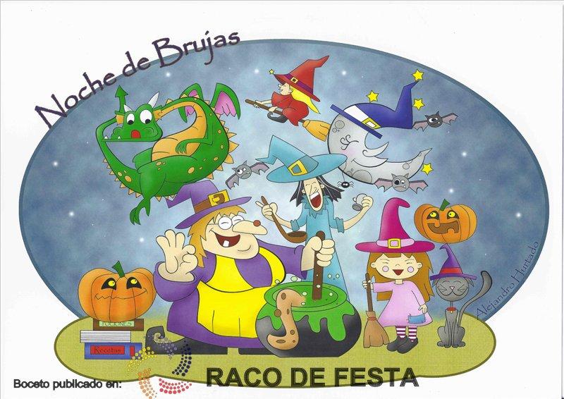infantil Barrio José Antonio